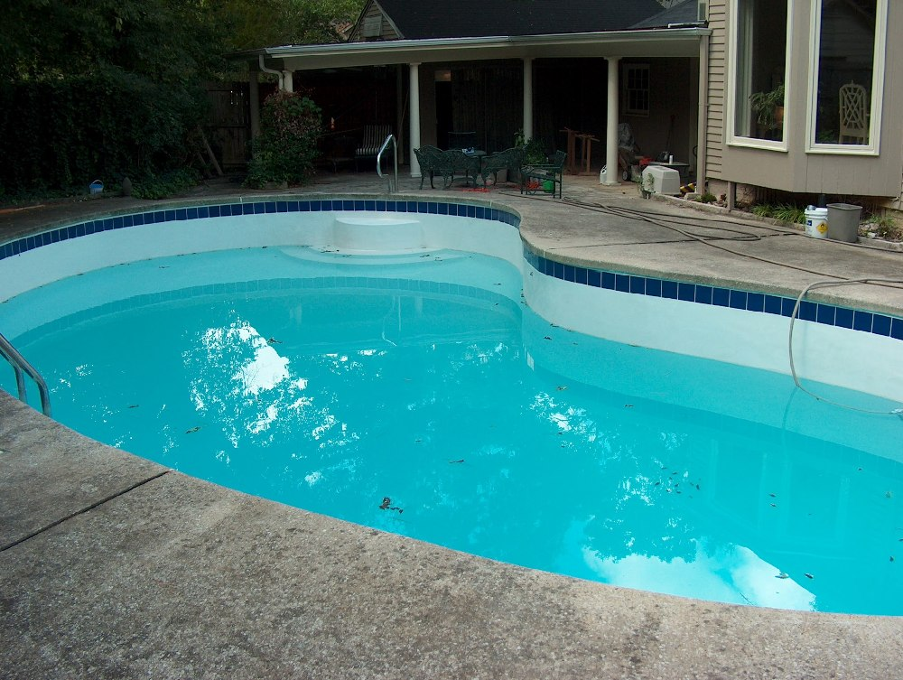 Gallery swimming pool servicesswimming pool services for Swimming pool gallery