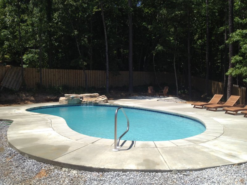 Swimming Pool Installation Service : Swimming pool installation in birmingham alabama