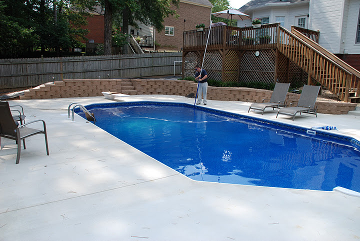 Pool Cleaning Services Swimming Pool Servicesswimming Pool Services