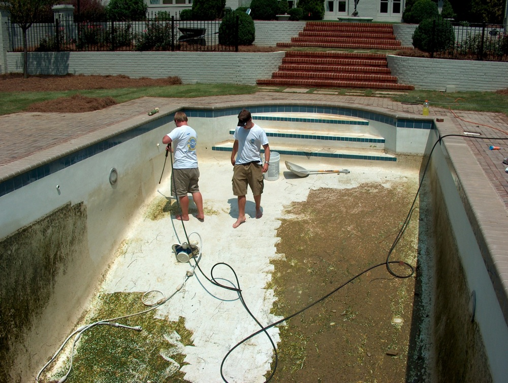 Our Services Swimming Pool Servicesswimming Pool Services