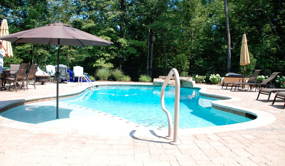 Want Resort Quality Swimming Pools For The Summer Start Now Swimming Pool Services