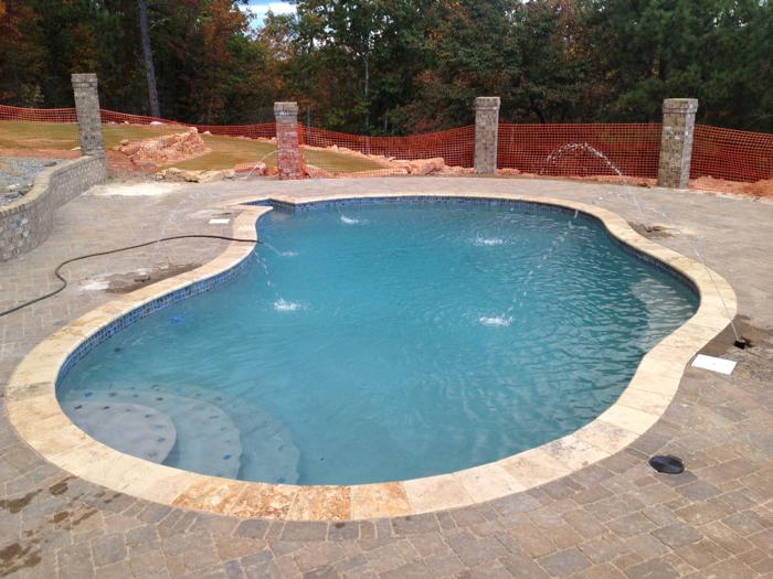 Swimming Pool In Birmingham Al Swimming Pool